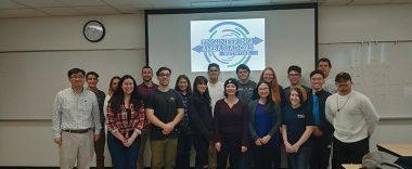 photo of cal state fullerton student engineering ambassadors