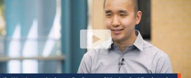 thumbnail image of video of cal state faculty Jin Woo Lee