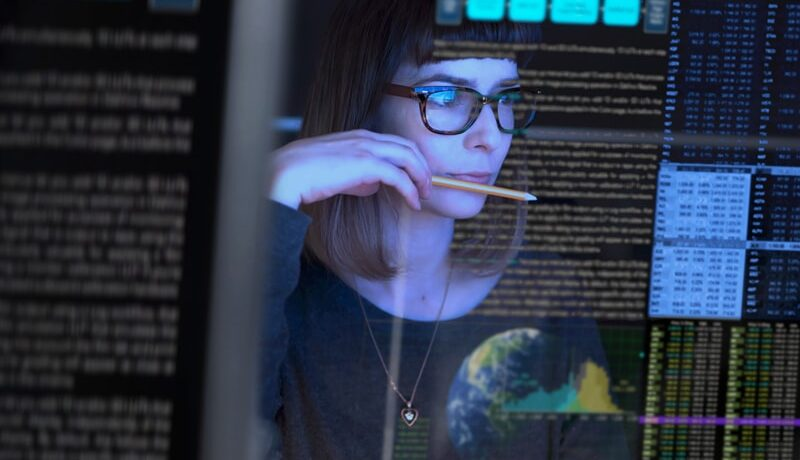 Go to article Creating Opportunities for Women in Computer Science